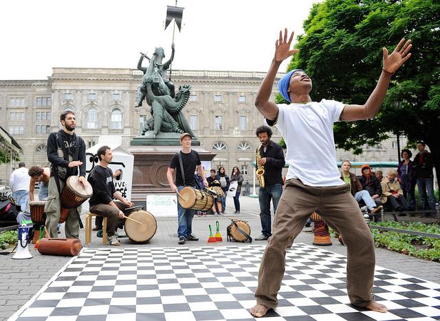 fête de la musique à berlin