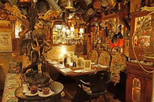 restaurant atypique