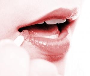 gloss lipstick woman rouge à lèvre femme