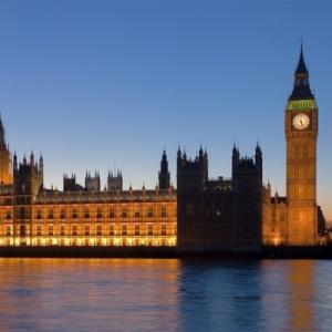 london londres parliament parlement big ben