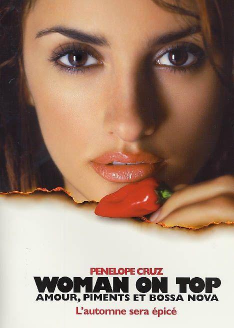 Affiche du film Woman on top