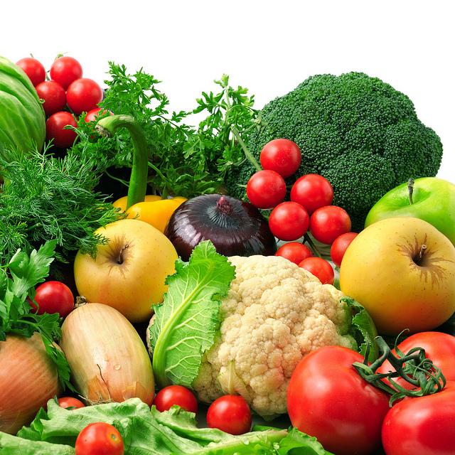 la raw food