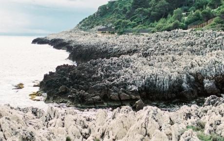 radonnée Cap-Ferrat